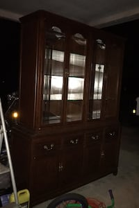 Cabinet for China or other house hold essentials  Burtonsville, 20866