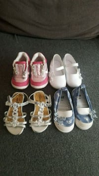 Shoes for girl size 19-21 Oslo, 1274