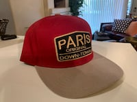 Paris hat. Las Vegas, 89148