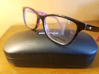Dolce Gabbana frame with case El Paso, 79904