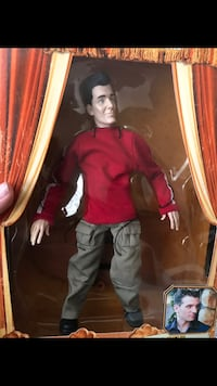 *NSYNC Collectors Doll Stockton, 95215