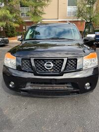 2011 Nissan Armada North Charleston