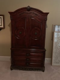 Armoire / Tv Cabinet BUFORD