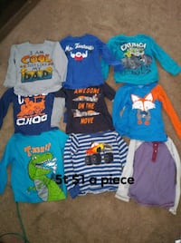 5t boy clothes Wooster, 44691