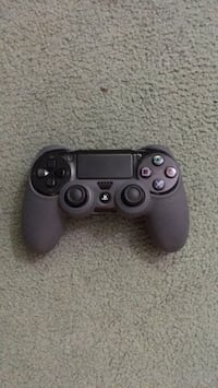 black Sony PS4 game controller Claremore, 74017