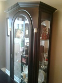 Curio cabinet Mississauga, L4Z 2M4