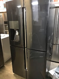 New Samsung and GE Refrigerators Hagerstown, 21740