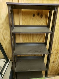 Bookshelf Brooks, 30205