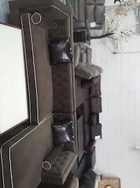 SECTIONAL on clearance Toronto, M9W 1P6