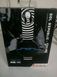 Sol Republic Steve Aoki Tracks HD Annandale, 22003