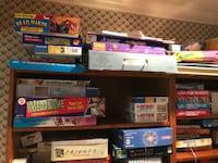 Board Games, Puzzles & More! ROCKVILLE
