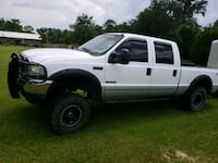 Ford - F-250 - 2002 Tallahassee, 32311