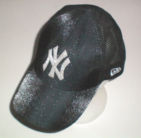 New York Yankees MLB New Era Womens Cap Adjustable 96274bb7-f270-4f9b-a8e9-f9c92cb4836f