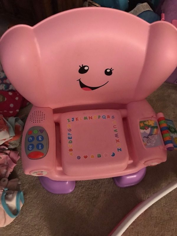 VTech Learning Chair