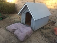 Dog House Riverside, 92503