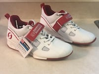 Sabo Weightlift weight lifting shoes. Brand new. Men's size 7/ Women's size 10 San Diego, 92110