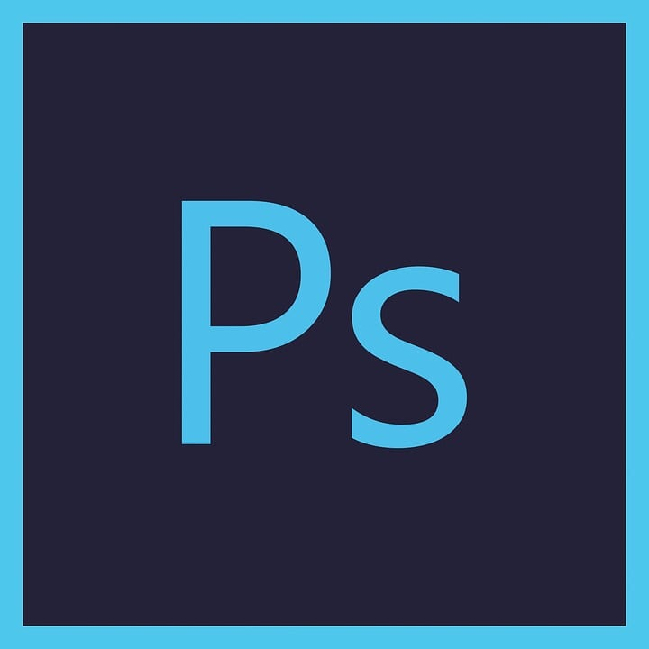 I'll edit your photos or other things in adobe photoshop