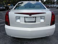 2006 Cadillac CTS 3.6L Jacksonville