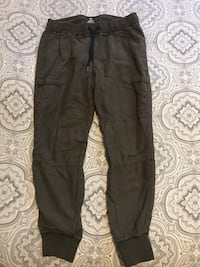 Assorted Joggers from Aritzia (size Small) Edmonton, T6R 3J1