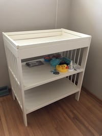 Changing table Calgary, T3C