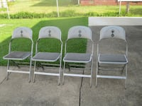old mariners' museum chairs