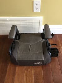 Easyflow booster seat. We have 2 for sale. Mint condition! Edmonton, T6R 0B1