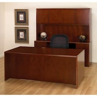 Office desk set with hutch Ashburn, 20147