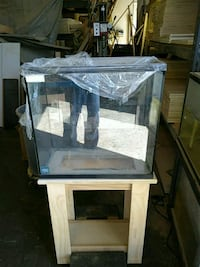 18 g fish tank with stand South El Monte, 91733