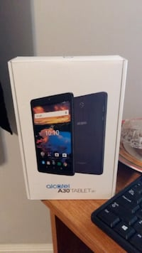 Alcatel A30 Tablet with LTE