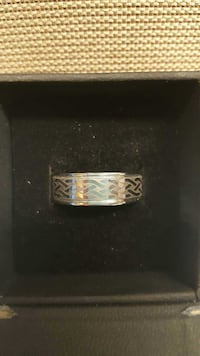 Men's Tungsten Carbide Ring  Mechanicsburg, 17055