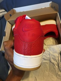 Air Force 1 Size 13 Maple Ridge, V2X 3K8