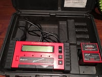 Snap-On MT2500 Diagonostic Scanner Working Tools  Everything pictured is what is included. Please reference to them if looking for specific items Manassas, 20112