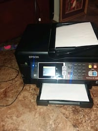 all in one printer ,fax, scanner Jackson, 39211