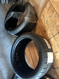 2 New Federal 285 35R18 Tires Germantown, 20876