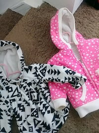 Toddler Sweater and Jacket 12 Months Bakersfield, 93307