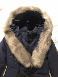 Ladies Toboggan winter coat Vaughan, L4L