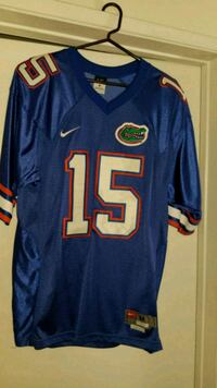 Like New Nike NCAA Florida Gators Football Jersey Manhattan Beach, 90266
