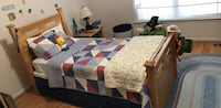 Kids Twin bed set (2) or by item Centreville, 20120