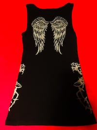 Like New! Angel Wings Tank Top, Stretchy One Size  Las Vegas, 89106