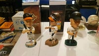 Baltimore Oriols Bobble heads [3] Jessup, 20794