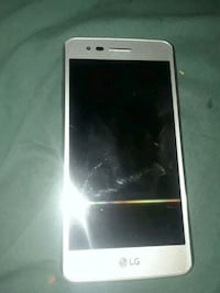 white Samsung Galaxy android smartphone Perris, 92571