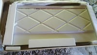 White headboard. Brand New! Russellville, 72801