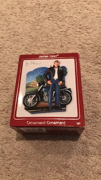 James dean ornament Greenbelt, 20770