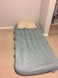 Twin size air mattress Washington