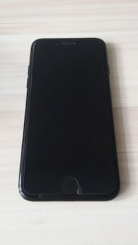 Iphone7 128gb jetblack 8743 km