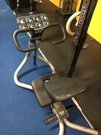 Precor Stretch Trainer Yonkers, 10701