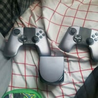 OUYA Game Console and 2 Controllers El Cajon, 92020