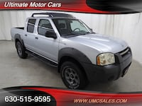 2002 Nissan Frontier XE-V6 Downers Grove