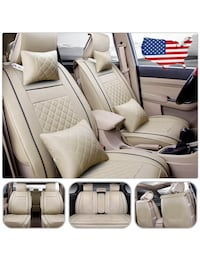 Universal car seat cover  Centreville