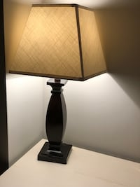 Like-New Lamp Ashburn, 20147